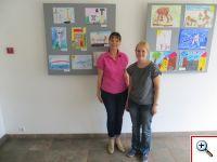 Marge ja Egle näitus
