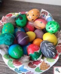 munad väike